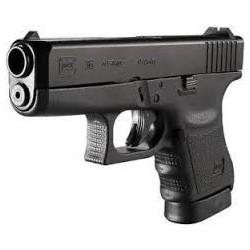 Glock 36 - Génération 3 - 45 ACP