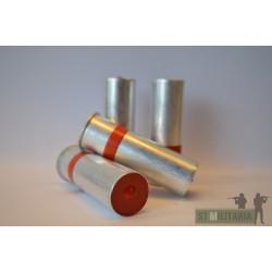 Fusées éclairantes - Couleur rouge