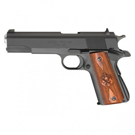 SPRINGFIELD ARMORY 1911-A1 Mil-Spec .45 A.C.P. Parker