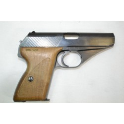 Walther HSC cal. 7,65