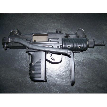 Mini Uzi - 9x19