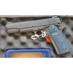 COLT 1911 Competition Pistol .45 A.C.P.
