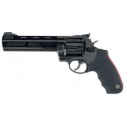 """Taurus 444 Raging Bull 6.5"""" - 44 Magnum - Bronzé avec compensateur"""