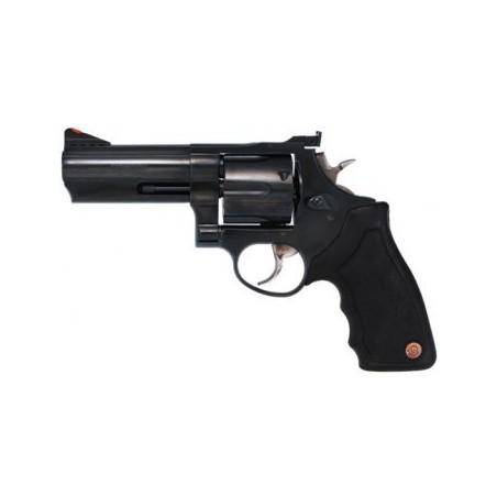 """Taurus 44 CP 4"""" - 44 Magnum 4""""-  Bronzé avec compensateur"""
