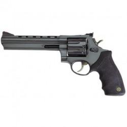 """Taurus 608CP 6.5"""" - 357 Magnum - Bronzé avec compensateur"""