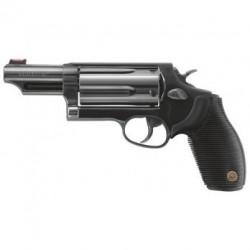 "Taurus Judge 3"" - 45  Long Colt & .410 - Inox"