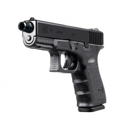 Glock 19 canon fileté - Génération 3 - 9x19