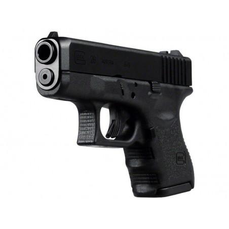 Glock 26 - Génération 3 - 9x19