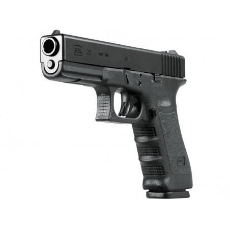 Glock 22 - Génération 3 - .40SW