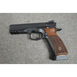 PIstolet CZ SP 01 cal 9x19