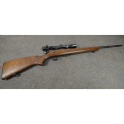 Carabine CZ mod. 455 avec...