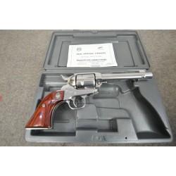Revolver RUGER Vaquero 45 LC