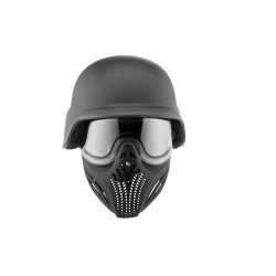 Masque Helix Thermal Noir