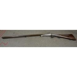 Fusil de chasse Lefaucheux...