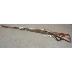 Fusil de chasse poudre...