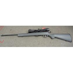 Carabine Stevens modele 300