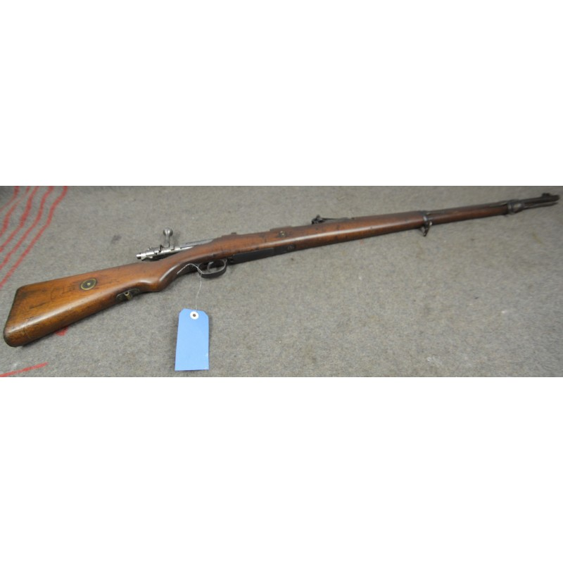 Mauser Modele 1935 Perou