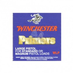 Winchester Large pistol x 100