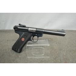 Pistolet Ruger Mark 2