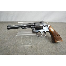 Smith et Wesson modele 17...