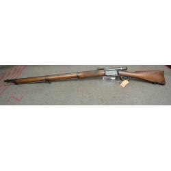 Fusil Vetterli M1869