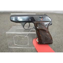 Pistolet Heckler et Kock 4