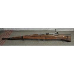 Mauser K29 - Radom 1931