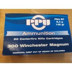 Munition Partizan 300...