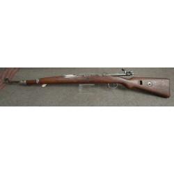 Mauser K98 code 27 de 1940