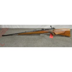 Carabine type K98 cal 8x64