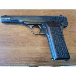 Pistolet FN 1910 cal 7.65