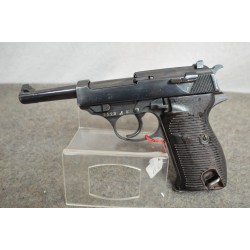 Walther P38 cal 9x19 - code AC
