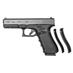 Glock 17 - Génération 4 - 9x19