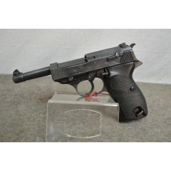 Walther P38 cal 9x19 - code...