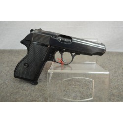 Pistolet Hege FEG cal 7,65
