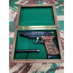 Pistolet Walther mod. PP...