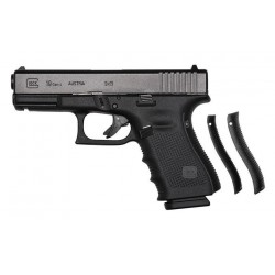Glock 19 - Génération 4 - 9x19