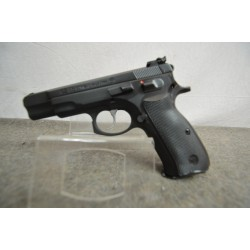 CZ 75 BD Police Hausse...