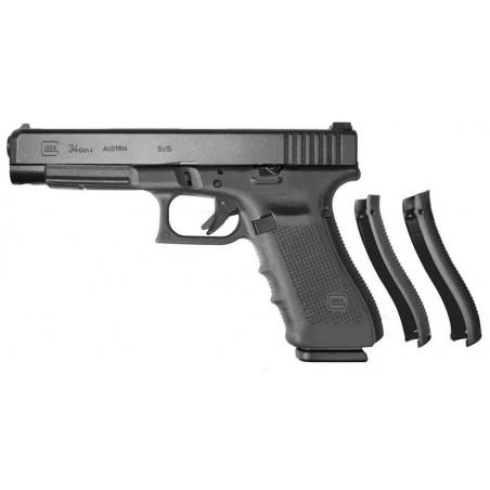 Glock 34 - Génération 4 - 9x19