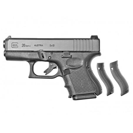 Glock 26 - Génération 4 - 9x19