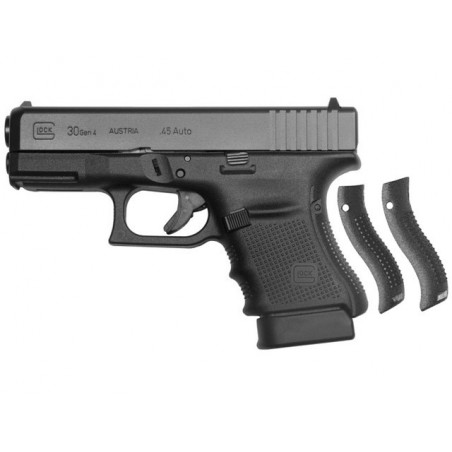 Glock 30 - Génération 4 - 45 ACP