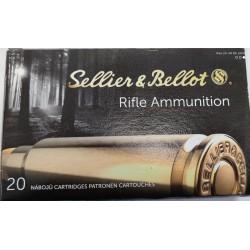 Sellier & Bellot 8x57 JS,...