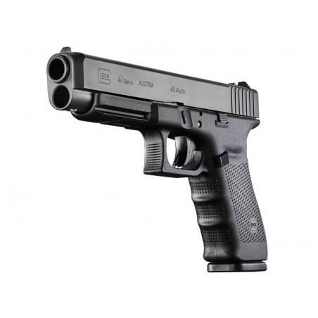 Glock 41 - Génération 4 - 45 ACP