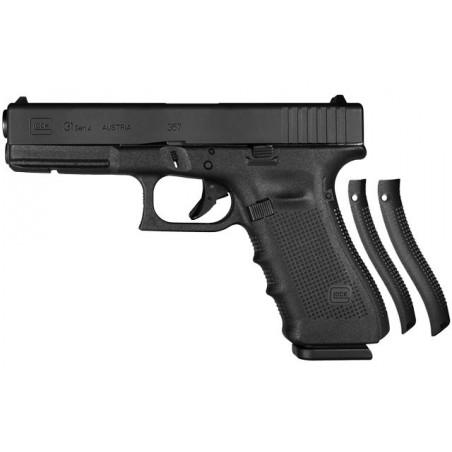 Glock 31 - Génération 4 - .357SIG