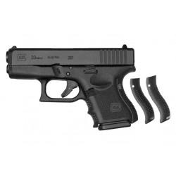 Glock 33 - Génération 4 - .357 SIG