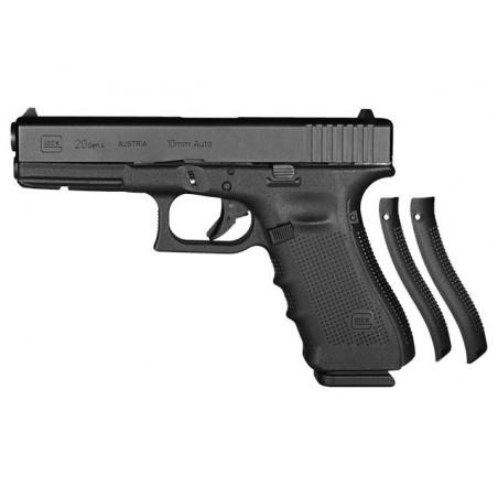 Glock 20 - Génération 4 - 10 mm Auto