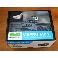 MEPRO M21 - POINT ROUGE