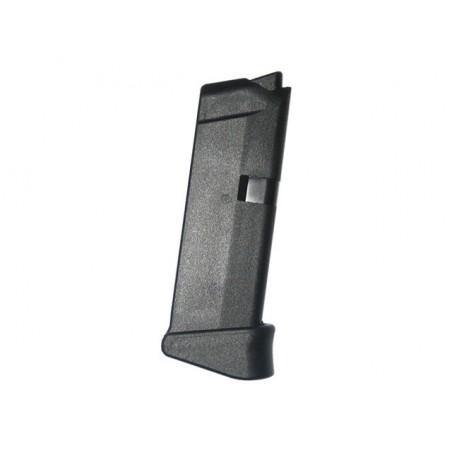 Chargeur - Glock 42 - 06 coups avec talon