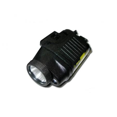 Combiné laser et lampe tactique - Glock