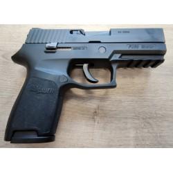 Pistolet SIG P 250